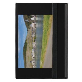 Bernkastel Kues at Moselle iPad Mini Cover