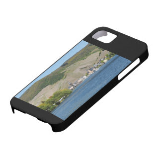 Bernkastel Kues at Moselle iPhone 5 Cover