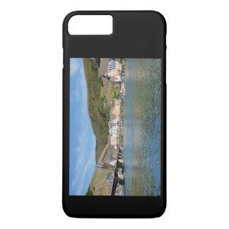 Bernkastel Kues at Moselle iPhone 8 Plus/7 Plus Case