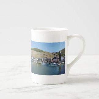 Bernkastel Kues at Moselle Tea Cup