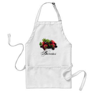 Berries Apron