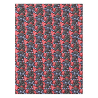 berries background tablecloth