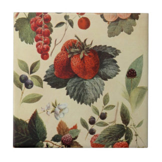 BERRIES BERRIES ceramic tile