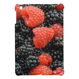 Berries Close Up Case For The iPad Mini
