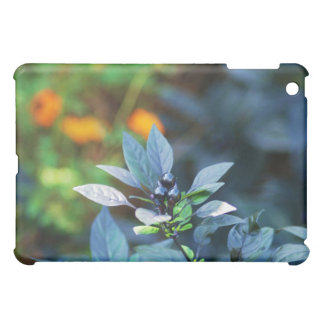 berries on plants case for the iPad mini