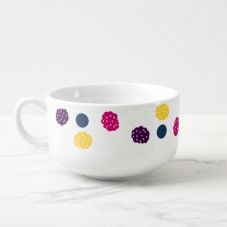 Berries Soup Mug