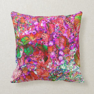 Berry Bliss Cushion