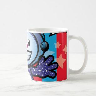 BERRY BUNNY  - Space Mug