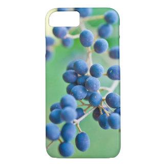 Berry Bush Phone Case