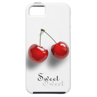 Berry Cherry Sweet Iphone Case iPhone 5 Covers