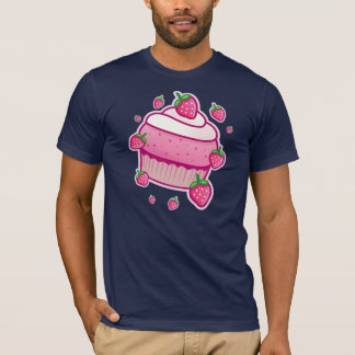berry cupcake T-Shirt