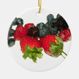 Berry Delight Ornament