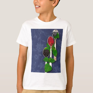 berry fruit background T-Shirt