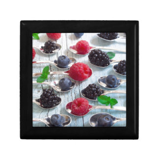 berry fruit gift box