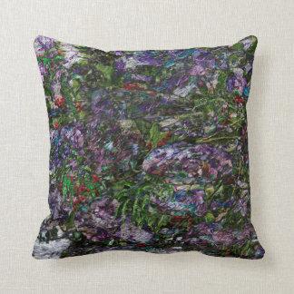 Berry Fusion Pillows