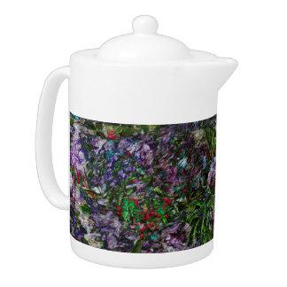Berry Fusion Teapot
