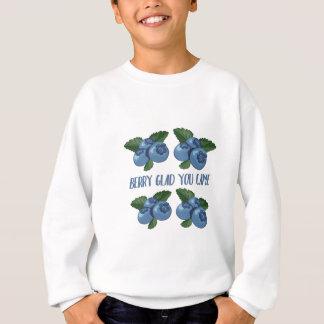 Berry Glad Sweatshirt