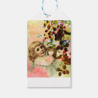 BERRY GOOD! GIFT TAGS