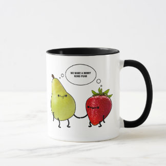 Berry good mug