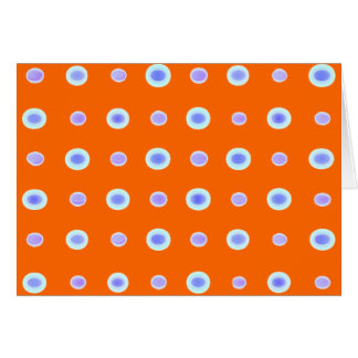 Berry Hand Made Polka Dance Greeting Card
