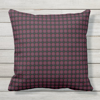 Berry-Mod-Snuggles-Outdoor-Indoor-Pillow-Set's Cushion