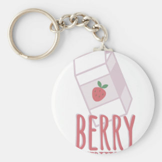 Berry Nutritious Key Ring