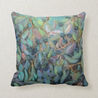 Berry Patch Cushion