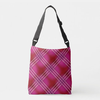 Berry Pretty Crossbody Bag