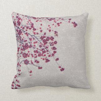 Berry Tree Cushion