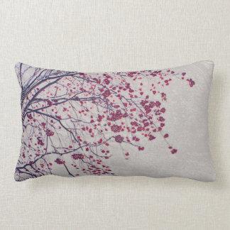 Berry Tree Lumbar Cushion