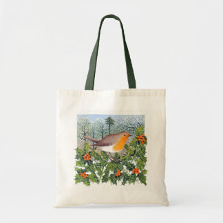 Berrying Budget Tote Bag