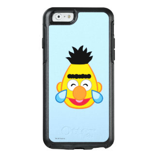 Bert Face with Tears of Joy OtterBox iPhone 6/6s Case