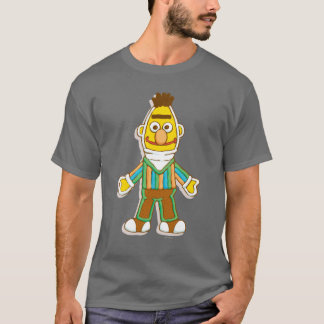 Bert Gingerbread T-Shirt