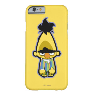 Bert Zombie Barely There iPhone 6 Case
