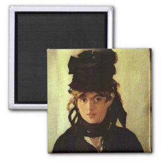 Berthe Morisot Magnet