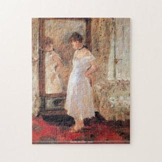 Berthe Morisot - Soul puzzle