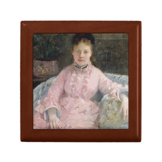 Berthe Morisot - The Pink Dress Gift Box