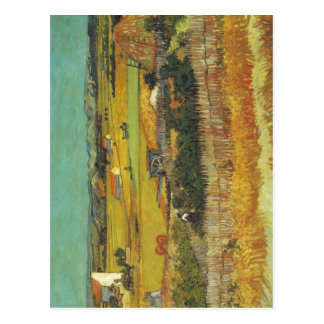 Beschreibung Description en:Vincent van Gogh Die E Postcard