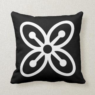 BESE SAKA | Symbol of Affluence, Power, Abundance Cushion