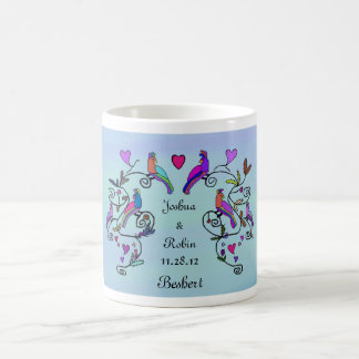 Beshert Simcha Dance Coffee Mug