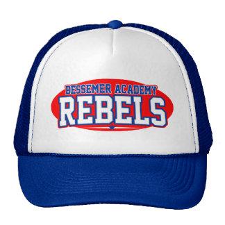 Bessemer Academy; Rebels Cap