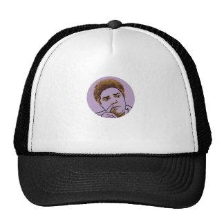 Bessie Head Cap