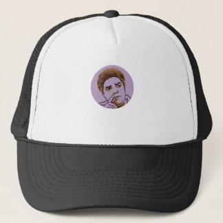 Bessie Head Trucker Hat