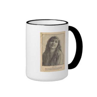Bessie Love vintage Hollywood portrait mug