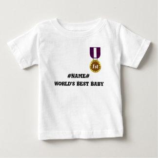 Best Baby Baby T-Shirt