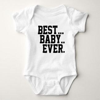 Best...Baby..Ever. House of Heron Original Baby Bodysuit