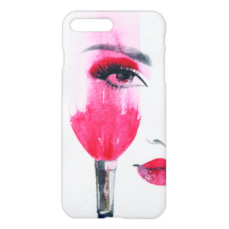 Best Beauty Makeup Artist iPhone 8 Plus/7 Plus Case