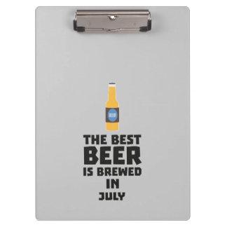 Best Beer is brewed in July Z4kf3 Clipboard