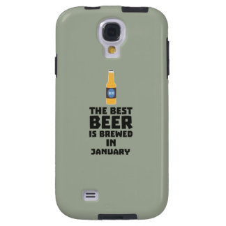Best Beer is brewed in May Z96o7 Galaxy S4 Case
