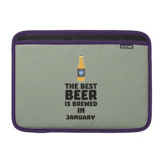 Best Beer is brewed in May Z96o7 Sleeve For MacBook Air